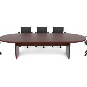 Cherryman Amber Conference Room Table  -  Product Picture 1