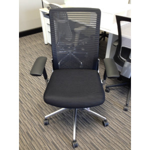 Cherryman Eon Executive Chair -  Product Picture 2
