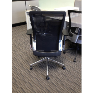 Cherryman Eon Executive Chair -  Product Picture 3