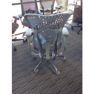 Daytona Framless Molded Mesh Chair -  Product Picture 3