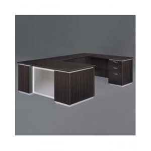 DMI Executive Pimlico U Shape Desk w/ Modesty Panel -  Product Picture 1