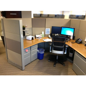 Glassed Out Herman Miller Ethospace (8' x 6') -  Product Picture 6