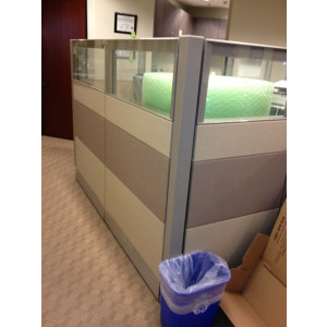 Glassed Out Herman Miller Ethospace (8' x 6') -  Product Picture 7