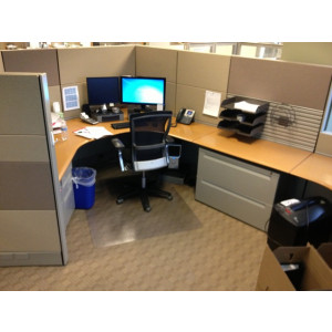 Glassed Out Herman Miller Ethospace (8' x 6') -  Product Picture 5