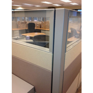 Glassed Out Herman Miller Ethospace (8' x 6') -  Product Picture 8