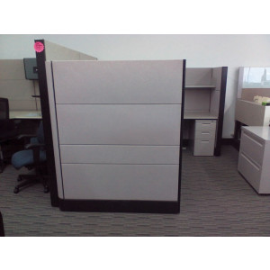 Herman Miller Ethospace Cubicle (5' x 6') (6' x 9') -  Product Picture 1