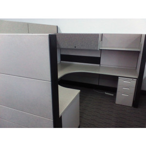 Herman Miller Ethospace Cubicle (5' x 6') (6' x 9') -  Product Picture 3