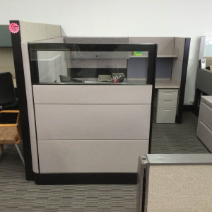 Herman Miller Ethospace Cubicle (5' x 6') (6' x 9') -  Product Picture 4