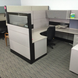 Herman Miller Ethospace Cubicle (5' x 6') (6' x 9') -  Product Picture 2