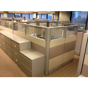 Glassed Out Herman Miller Ethospace (8' x 6') -  Product Picture 2