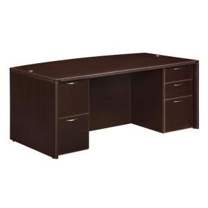 DMI Fairplex Laminate Desk Collection -  Product Picture 2