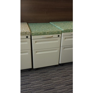 Mobile Pedestals with Cushion -  Product Picture 8