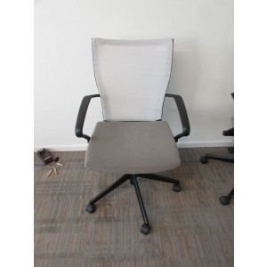 Haworth X99 Office Chair -  Product Picture 2