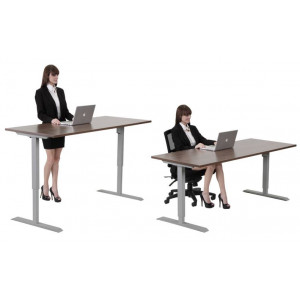 Height Adjustable Table -  Product Picture 1