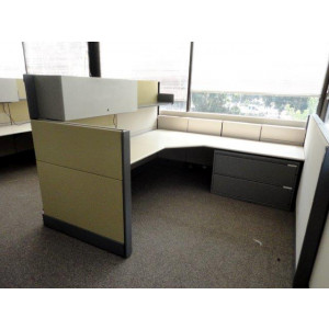 Herman Miller Ethospace (6 x 8) Hi-Low Stations -  Product Picture 3