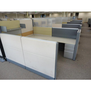 Herman Miller Ethospace (6 x 8) Hi-Low Stations -  Product Picture 9