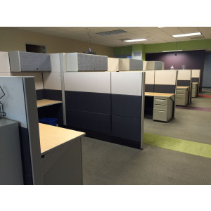 Herman Miller iHR Ethospace Cubicle (6' x 8') -  Product Picture 8