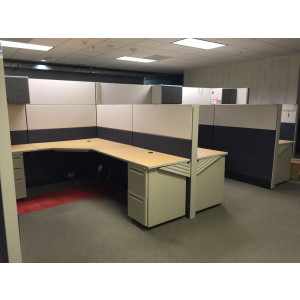Herman Miller iHR Ethospace Cubicle (6' x 8') -  Product Picture 7