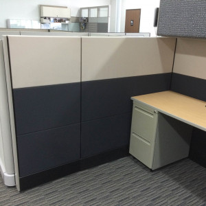 Herman Miller iHR Ethospace Cubicle (6' x 8') -  Product Picture 4