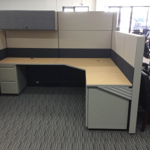 Herman Miller iHR Ethospace Cubicle (6' x 8') -  Product Picture 3
