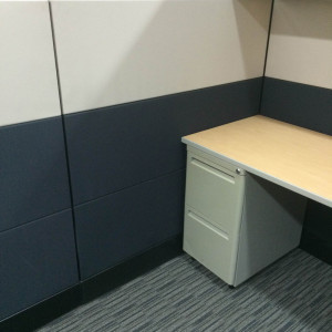 Herman Miller iHR Ethospace Cubicle (6' x 8') -  Product Picture 2