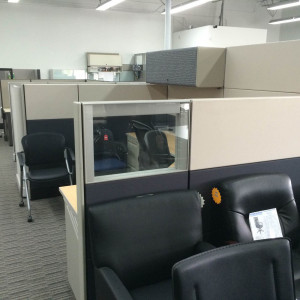 Herman Miller iHR Ethospace Cubicle (6' x 8') -  Product Picture 6