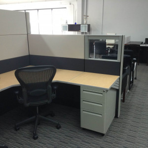 Herman Miller iHR Ethospace Cubicle (6' x 8') -  Product Picture 5