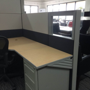 Herman Miller iHR Ethospace Cubicle (6' x 8') -  Product Picture 9