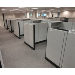 Herman Miller Ethospace Cubicle (5' x 6') (6' x 9') -  Product Picture 5