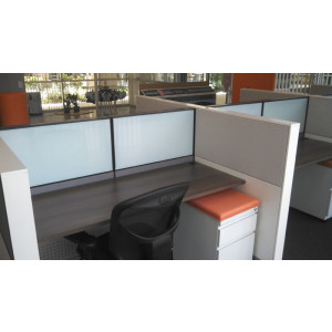 Herman Miller Ethospace Telemarketing Cubicle  -  Product Picture 2