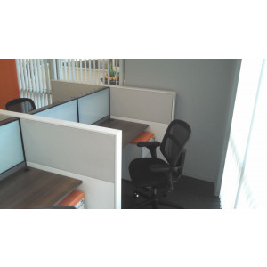 Herman Miller Ethospace Telemarketing Cubicle  -  Product Picture 9