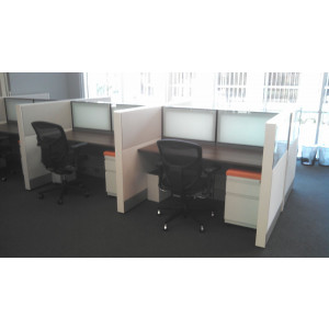 Herman Miller Ethospace Telemarketing Cubicle  -  Product Picture 3