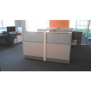 Herman Miller Ethospace Telemarketing Cubicle  -  Product Picture 4