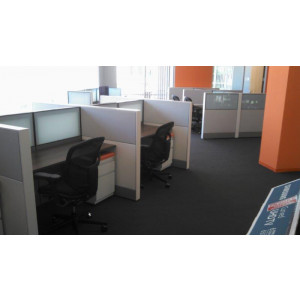 Herman Miller Ethospace Telemarketing Cubicle  -  Product Picture 5