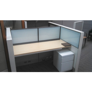 Herman Miller Ethospace Telemarketing Cubicle  -  Product Picture 6