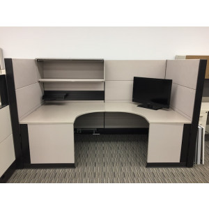 Herman Miller Ethospace Cubicle (5' x 6') (6' x 9') -  Product Picture 7