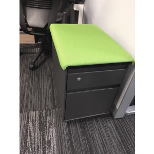 Steelcase Adjustable Height Cubicle -  Product Picture 6
