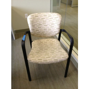 Haworth Guest Improv chair -  Product Picture 2
