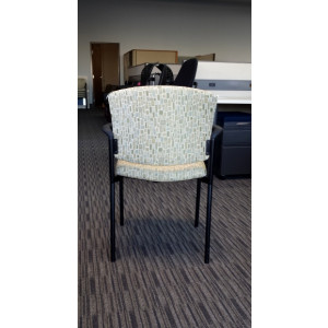 Haworth Guest Improv chair -  Product Picture 4