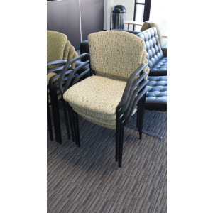 Haworth Guest Improv chair -  Product Picture 5