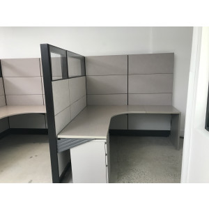Herman Miller Ethospace Cubicle (5' x 6') (6' x 9') -  Product Picture 6