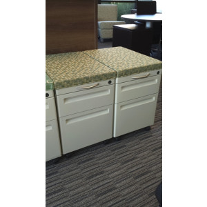 Mobile Pedestals with Cushion -  Product Picture 7