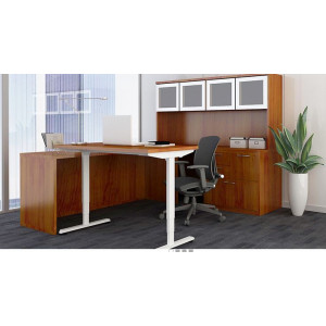 My Hite Sit Stand Work Station (Multiple Sizes Available) -  Product Picture 4