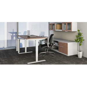 My Hite Sit Stand Work Station (Multiple Sizes Available) -  Product Picture 6