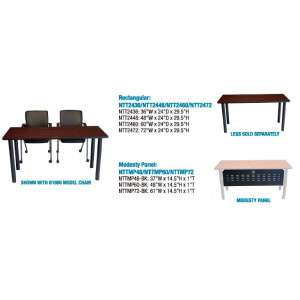 Boss Training Tables -  Product Picture 1