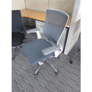 Cherryman Oroblanco Task Chair -  Product Picture 2