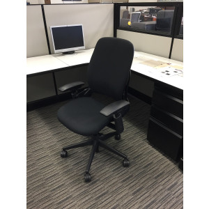 Steelcase Leap Chair V2  -  Product Picture 2