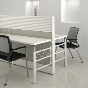 Tiles Cubicle Workstation (Multiple Sizes Available) -  Product Picture 3