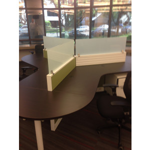 Tiles Cubicle Workstation (Multiple Sizes Available) -  Product Picture 5