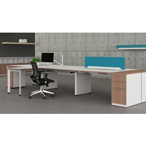 Verity Cubicle Benching Workstation -  Product Picture 8